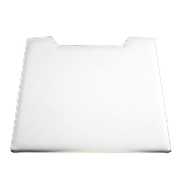 weiße Rückseite vom Modell Florenz