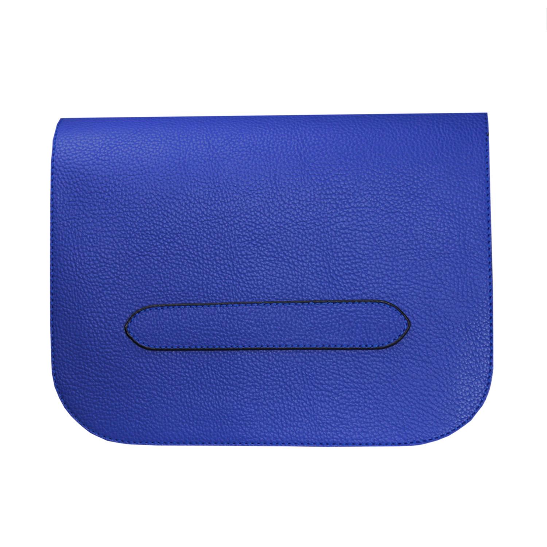 Taschen Design in Blau für die soft Bag