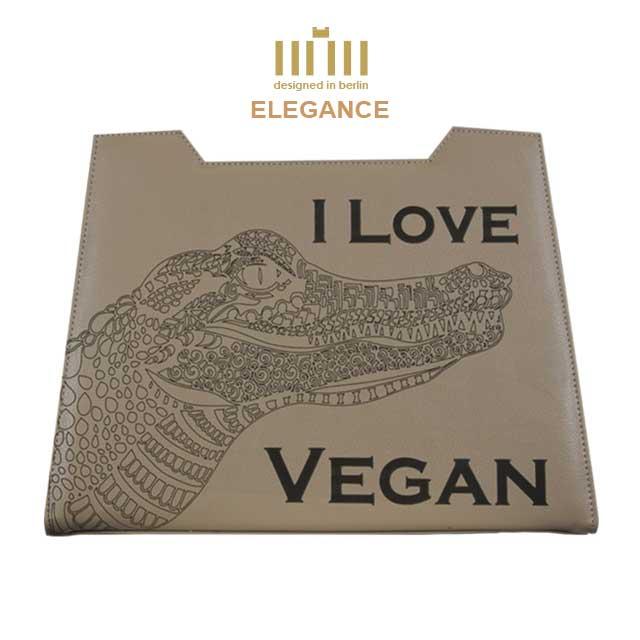 Alligator Vegan