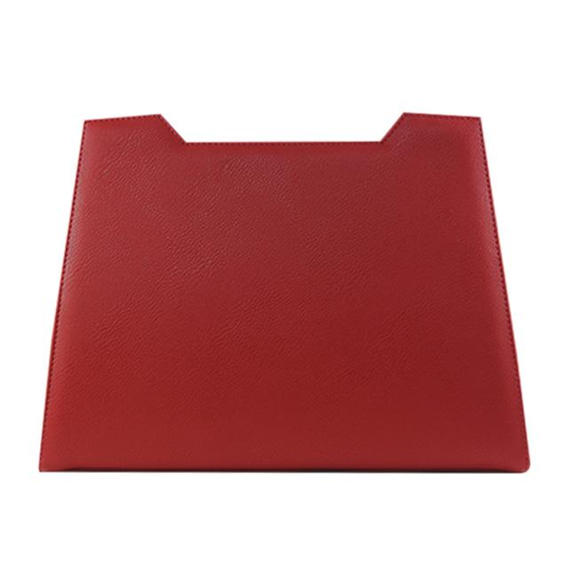 klassisch rotes Design