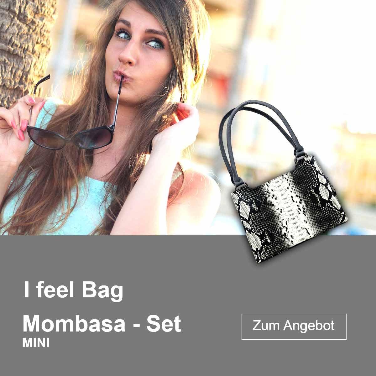 Mombasa Komplett Set